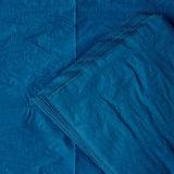 Las servilletas de papel coloreadas del color sólido de las servilletas colorearon la servilleta del tejido
