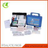 Коробка скорой помощи офиса медицинской аварийной ситуации PP