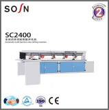 Sosn Fabrik-automatische multi Funktions-Seiten-Bohrmaschine