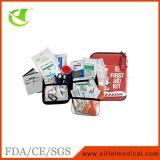 Напольный индивидуальный пакет медицинской аварийной ситуации спасения