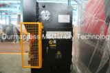 Тормоз гидровлического давления тормоза Wc67y-160t3200 давления Китая Nc, машина тормоза давления с системой E21