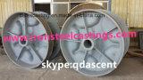 GS-45/GS-52 /GS-60 Form-Stahl-Anker-Kettenrad
