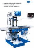Universalkopf-Fräsmaschine des schwenker-Mvh6426/Mvh6432