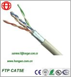 Ampliamente cable Uso de FTP Cat5e Datos