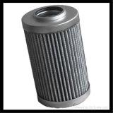ステンレス鋼のポリマーによってプリーツをつけられる金属のろ過材