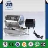 Piccolo tipo macchina del girarrosto di cottura del caffè di torrefazione del chicco di caffè di 600g
