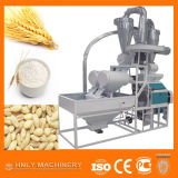 10 tonnes par fraiseuse de farine de blé de jour avec le prix