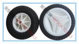 6 بوصة [6إكس2] يبعد حالة [بو] زبد حامل متحرّك عجلة إطار العجلة مسطّحة حرّة