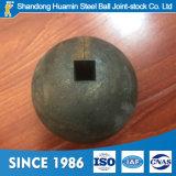 50mmの耐久力のある造られた鉄の球