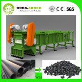 Neumático que recicla la fábrica entera de Wuxi del precio de venta de la desfibradora