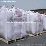 9.99% Contenu de carbone, graphite lamellaire de grande pureté en tant que matériau de cachetage flexible de graphite