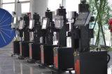 borne de laser de fibre de 20W Ylpf-20A pour la pipe de plastique de PP/PVC/PE/HDPE