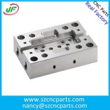 Custom OEM Precision Aluminium Bead Blasting Laser Light CNC Parts