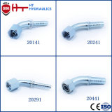 di montaggio idraulico del tubo a 20141 20241 20291 20441 1/4 '' 2 ''