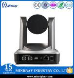 Cámara de la cámara/Sdi PTZ de la videoconferencia del LAN del USB de HD 20X