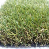 China Golden Suppiler Synthetic Grass Turf, Landscaping Artificial Turf für Garten