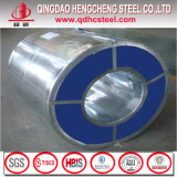 Lamiera di acciaio d'acciaio galvanizzata preverniciata della bobina PPGI