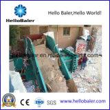 Hydraulische het In balen verpakken Machine met Ce, SGS