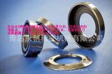 Qualitäts-Korrektur und Farbband-Band, das Kreisschaufel schneidet