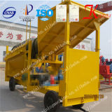 Beweglicher Goldtrommel-Bildschirm hergestellt in China