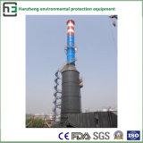 Desolforazione e strumentazione Funzionamento-Industriale di Denitration
