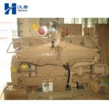 Cummins KTA38-M moteur diesel pièces moteur moteur pour bateau bateau