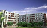 Appartamento della struttura d'acciaio con la certificazione del Ce (KXD-pH032)