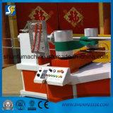 Machine personnalisée faisant autour tubes de papier et de noyaux de carton de papier d'emballage de divers