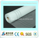 Linha da máquina de tecelagem de pano da rede da fibra de vidro (feita em China)