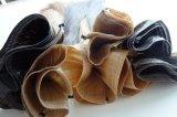 テープ毛の拡張100%人間の毛髪音販売のフリップ