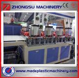 Máquina plástica para la tarjeta de la espuma del PVC