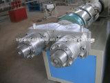 Drenagem do PVC C-PVC U-PVC que rosqueia a linha de produção máquina da tubulação