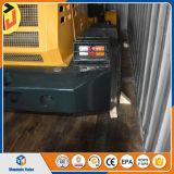 Prezzi manuali idraulici del carrello elevatore del terreno di massima del carrello elevatore a forcale Cpcy35 3.5ton