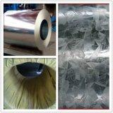 0.125mm Roofing Stahlblech-Produkte/heißer eingetauchter galvanisierter Stahlring
