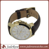 Quarzo Stainless Steel Wristwatch per Men