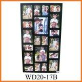 Рамка фотоего стены (WD20-17B)