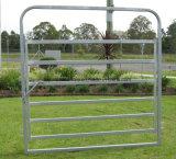 Панель скотного двора пробки 2100 x 1800mm сверхмощная стальная