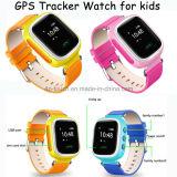Kind-Verfolger-Uhr mit mehrfachen Funktionen und Sprachen (Y7)