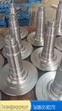 高品質は鋼鉄によって造られるトラニオンシャフトを堅くする