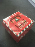 2017folding 상자 또는 물결 모양 상자 또는 플루트 상자 또는 판지 상자 또는 엄밀한 상자 또는 종이상자 또는 선물 상자
