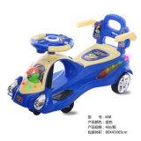 Passeio de 2016 crianças no carro do balanço do bebê do brinquedo do carro