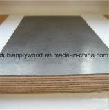 La madera contrachapada/la película Shuttering hizo frente a la madera contrachapada para la construcción