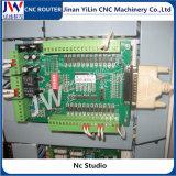 3개의 축선 CNC 대패 목공 목제 기계장치 CNC 조판공