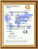 Profesional de dos rodillos de mezcla de dispositivos de prueba (HZ-7015)
