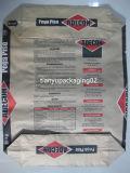Mutiwall Strength 50kg Sack Kraft Paper Bag per Cement Powder