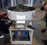 La presse de boulette de lames, arbre enracine la machine de pelletiseur