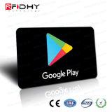 RFID MIFARE kontaktlose RFID Chipkarte Belüftung-