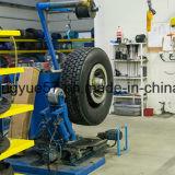 タイヤのリサイクルのためのHP200不用なタイヤの再生機械