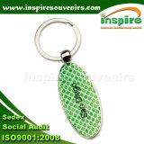 Glister Schlüsselkette für Andenken-Geschenk (Mitgliedstaat 509A/MS 509B/MS 509C)