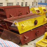 Bestes Applied Vibrating Screen Machine mit Free Spares